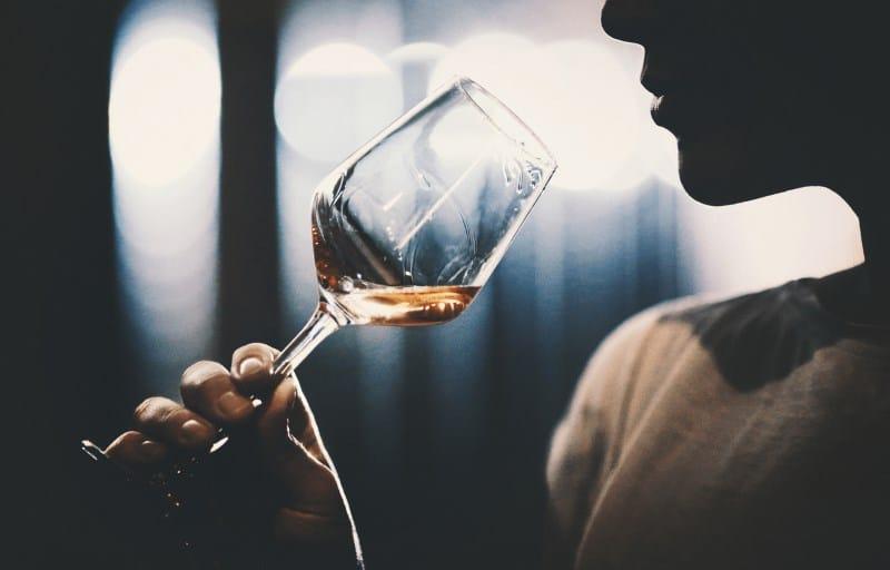 Фермент отвечающий за расщепление алкоголя