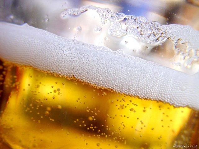 Почему после пива болят почки?